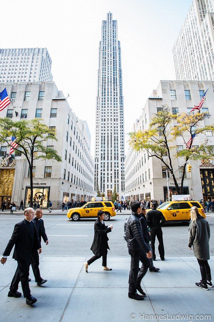 New York International Foods Complaints